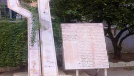 Médéa : le lycée Bencheneb Mohamed en péril