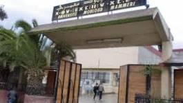 Université de Tizi-Ouzou : la confiance et le développement territorial en question