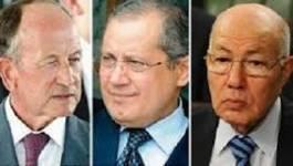 Tunisie: la jeunesse révolutionnaire écoeurée par les dinosaures en politique