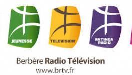 Journée pour la revendication amazighe à BRTV