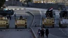Egypte: la répression et les arrestations d'islamistes se poursuivent