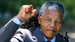 Dans la sphère des présidents, heureux qui comme Nelson Mandela…
