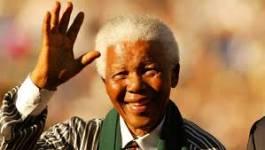 N'admirez pas Nelson Mandela, imitez-le !