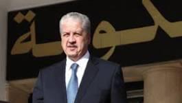 "Abdelmalek Sellal et le campus ""bestiaire"""