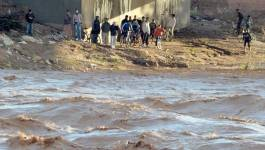 Batna : deux enfants noyés dans un oued