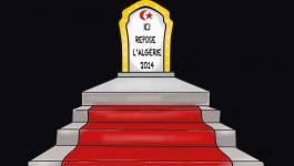 Saïdani annonce la candidature de Bouteflika à la présidentielle