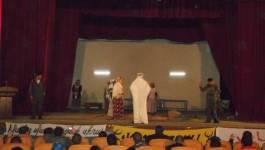 Célébration du Yennar à Batna : la renaissance de la culture amazighe