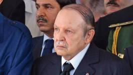 Bouteflika et ces drôles de présidentielles