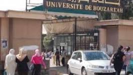 Fraudes à l'université Alger 2 : déclarations des étudiants