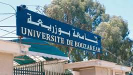 Vent de discorde et jeux d'influence à l'université d'Alger 2