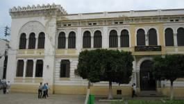 L'Université d'Annaba ou l'histoire d'un déni