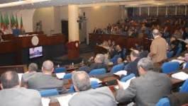 La loi relative à l'activité audiovisuelle adoptée par l'APN