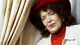 Hommage à l'écrivain Assia Djebar à l'Institut français d'Alger