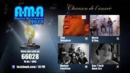 Algerian Music Awards et l'impéritie de son jury
