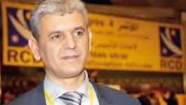 Présidentielle : le RCD boycotte et Louiza Hanoune participe