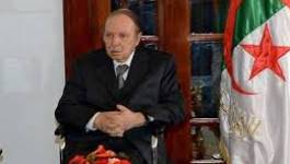 Abdelaziz Bouteflika, la candidature de trop