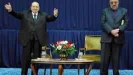 Bouteflika sème la discorde au sein des organisations nationales