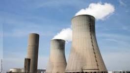 L'Algérie aura sa première centrale nucléaire civile dans 10 ans