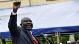 Centrafrique: l'ex-président Djotodia s'exile au Bénin