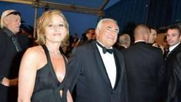 L'ancien DG du FMI, Dominique Strauss Kahn, s'installe au Maroc