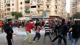 L'armée égyptienne réprime dans le sang : 29 morts pour le troisième anniversaire de la révolte