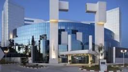 Cataclysme au ministère des Finances algérien