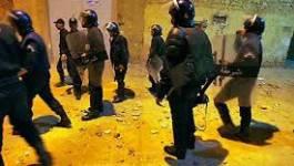 3 000 policiers et gendarmes pour ramener le calme à Ghardaïa