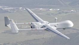 Le Maroc va racheter trois drones israéliens à la France