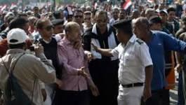 Egypte: affrontements meurtriers avant les résultats du référendum