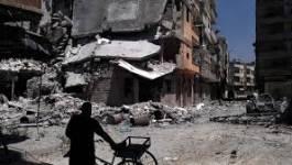 Syrie - Genève II : l'avenir de Homs au menu des négociations