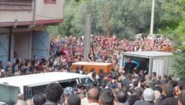 Kabylie : Amirouche Mebrek, kidnappé à At Zmenzer est retrouvé mort