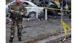 Liban: 4 morts dans un attentat revendiqué par un groupe jihadiste