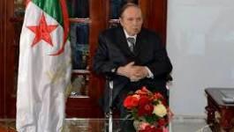 Bouteflika absent, les ministres assurent la permanence !