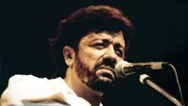 Lounès Matoub : sa première expérience sur scène