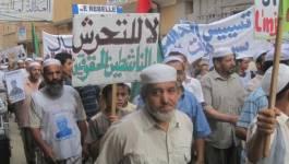 Affrontements au M'zab : après la police, Ennahar Tv ?
