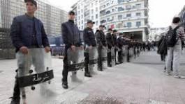 Rapport accablant de la LADDH sur les libertés en Algérie