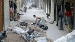 Syrie: 1.000 morts en 2 semaines de combats inter-oppositions