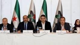 Syrie : Riyad rejette une participation de l'Iran à Genève II