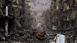 Syrie: 500 morts dans les combats entre rebelles et jihadistes