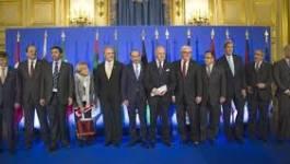 Syrie : Paris, dernière ligne droite avant Genève 2