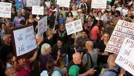 Israël : des milliers d'immigrés africains manifestent à Tel Aviv