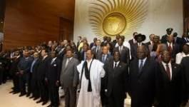 L'Union africaine se penche sur les crises au Soudan du Sud et en Centrafrique