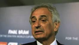 Vahid Halilhodzic reste : le désaveu de Raouraoua