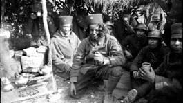 Centenaire de la Première Guerre mondiale : Algérien à Verdun
