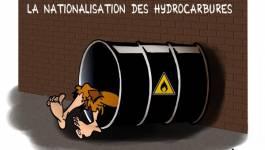 L'Algérie, 43 ans après la nationalisation des hydrocarbures