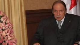 Sellal annonce la candidature de Bouteflika à la drôle de présidentielle