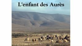 """""""L'enfant des Aurès"""", le premier roman de Zine Bakhouche"""