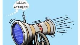 Guerre des clans Bouteflika - DRS