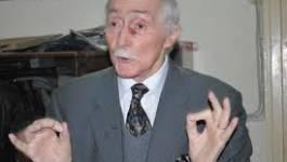 Ali Yahia : il faut changer de système politique et de pouvoir pour changer l'Algérie