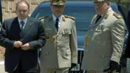 Le pouvoir algérien dans ses derniers retranchements